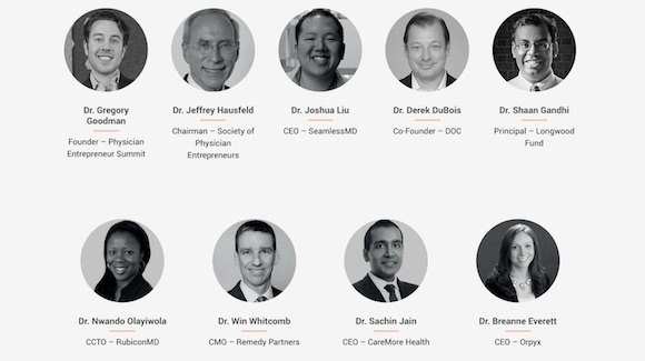Physician Entrepreneurs Will Build The Future of Healthcare