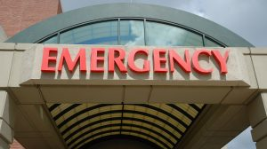 Emergency Room Overhauled to Improve Care for Psychiatric Patients in Crisis