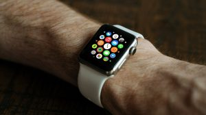 Vibrating Watch Helps People with Parkinson's Disease Write