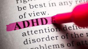 ADHD May Be An Epigenetic Disorder, New Study Finds