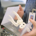3D-Printed Blood Vessels Help Surgeons Test-Run Their Procedures Before Operating