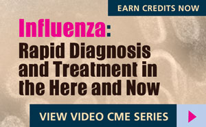 Influenza: Rapid Diagnosis and Treatment in the Here and Now
