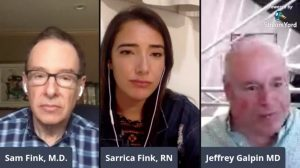 The Fink Tank: COVID-19 – Dr. Jeffrey Galpin