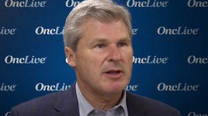 Dr. Socinski on Recommendations for Molecular Testing in Lung Cancer