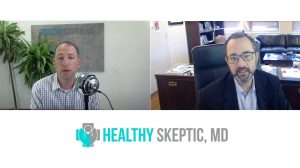 Click to View Healthy Skeptic, MD: Should Patients Ever Ignore Their Doctor?