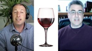 Click to View Healthy Skeptic, MD: Is A Glass of Wine Per Day Healthy?