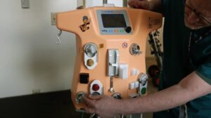 Click to View Revolutionary Dialysis Device for Pediatric Patients